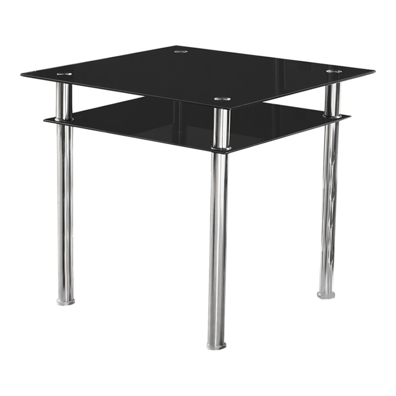 Urban Designs Como Dining Table & Reviews | Wayfair.co (Image 25 of 25)
