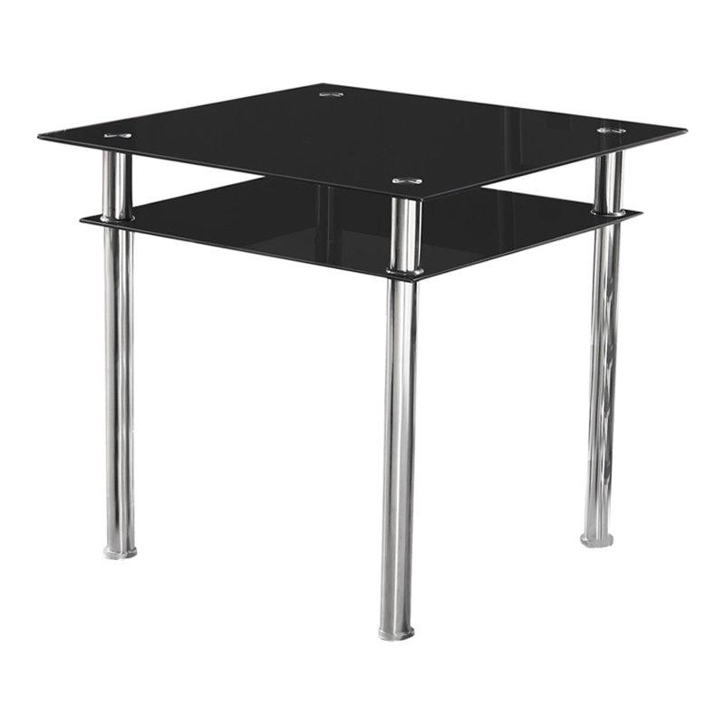 Urban Designs Como Dining Table & Reviews | Wayfair.co (View 13 of 25)