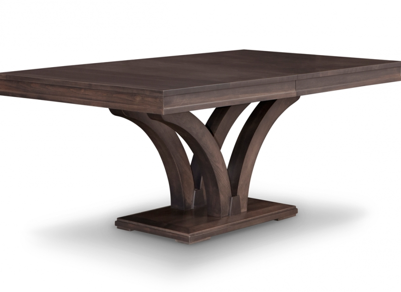 Verona 42X72+2 12 Dining Table | Handstone Pertaining To Verona Dining Tables (View 3 of 25)