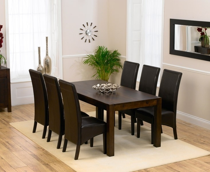 Featured Photo of 180Cm Dining Tables