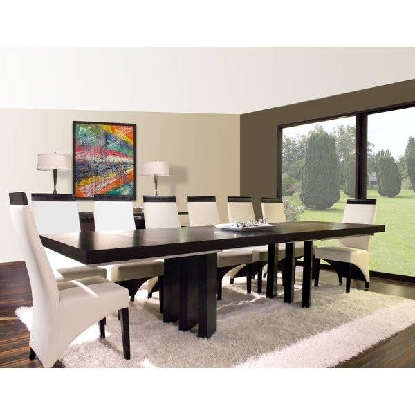 Verona Dining Table | Wayfair For Verona Dining Tables (View 12 of 25)