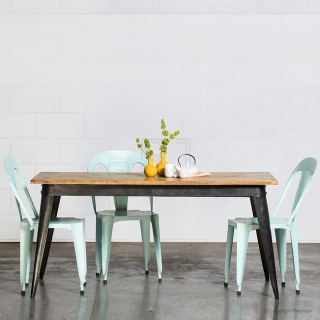 Very Best Retro Dining Tables #ll78 | Wendycorsistaubcommunity Throughout Retro Dining Tables (Image 24 of 25)