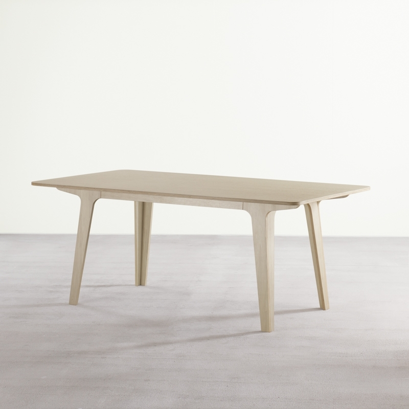 Victor Dining Table | Alex Hellum In Victor Dining Tables (Image 20 of 25)