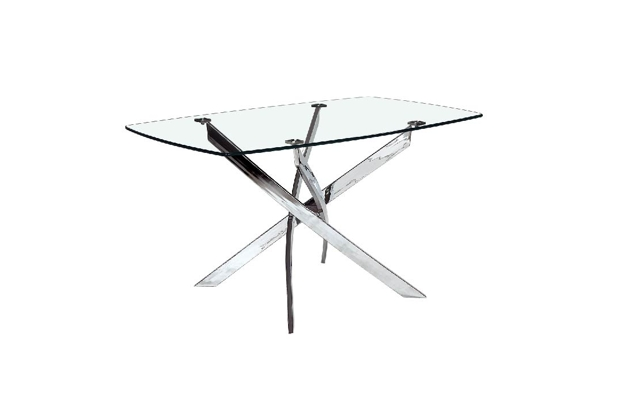 Victor Dining Table – Source It Out | Durham Home Staging Furniture Within Victor Dining Tables (Photo 5 of 25)