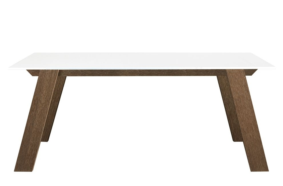Victor Extending Dining Table | Extending Dining Tables | Jesse within Victor Dining Tables