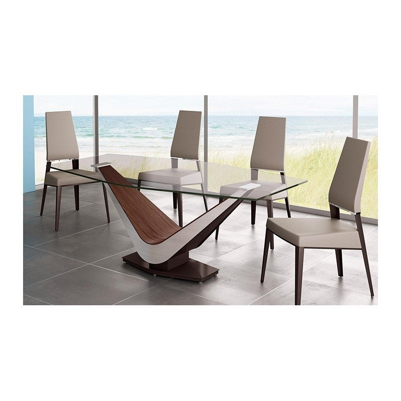 Victor – Rapport International Furniture With Regard To Victor Dining Tables (View 3 of 25)
