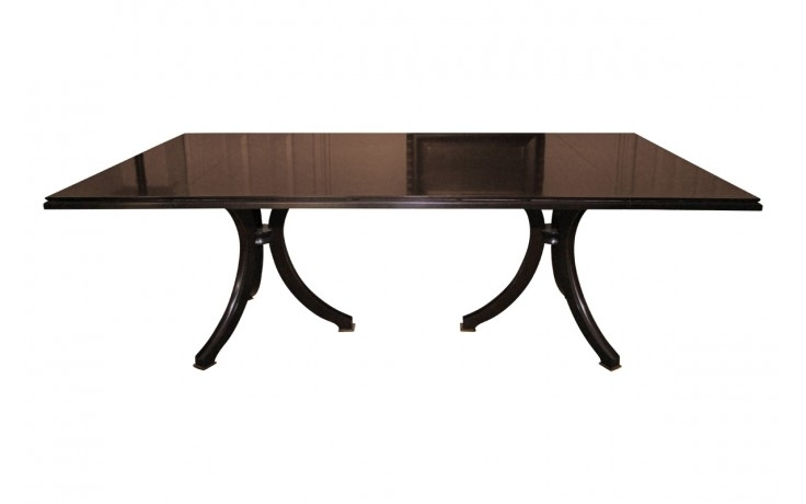 Viyet | Luxury Furniture Consignment – Tables – Baker Vienna Dining Pertaining To Vienna Dining Tables (Image 24 of 25)