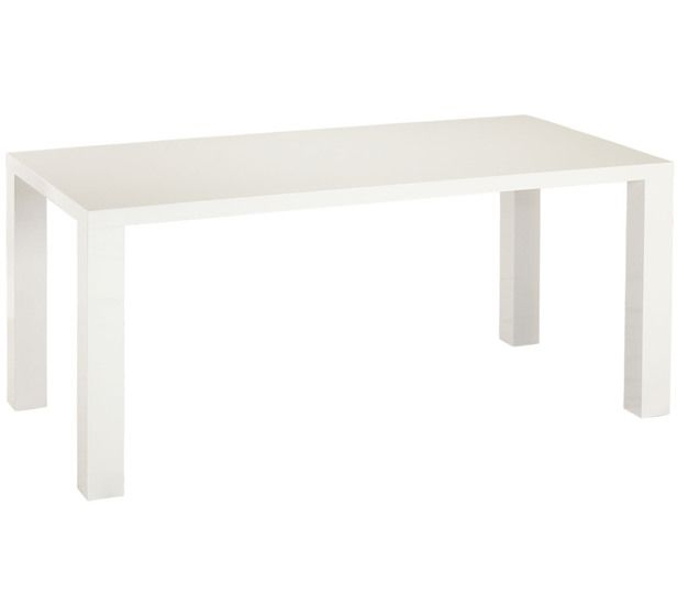 Vogue 6 Seater Dining Table | Dining Room | Living & Dining For Vogue Dining Tables (Photo 23 of 25)