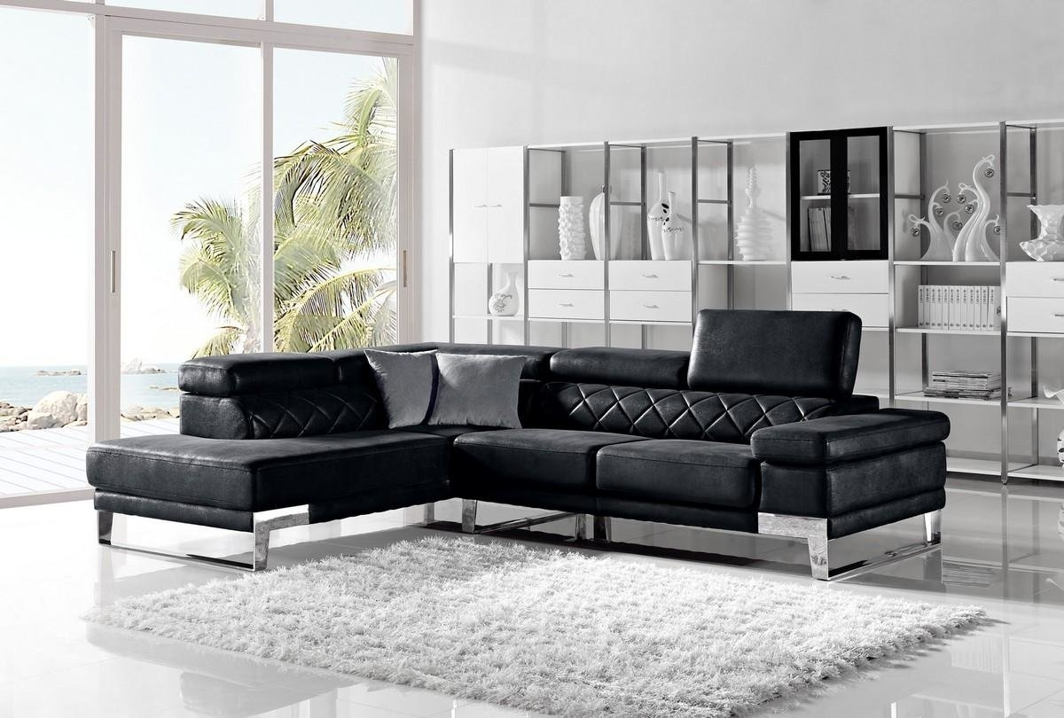 Wade Logan Alsatia Sectional | Wayfair Intended For Declan 3 Piece Power Reclining Sectionals With Right Facing Console Loveseat (Image 24 of 25)