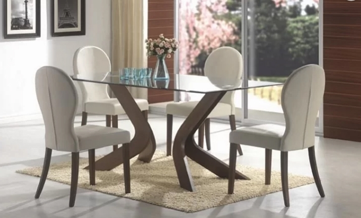 Wade Logan Lansford Dining Table – Awesome Stuff 365 With Logan Dining Tables (View 12 of 25)
