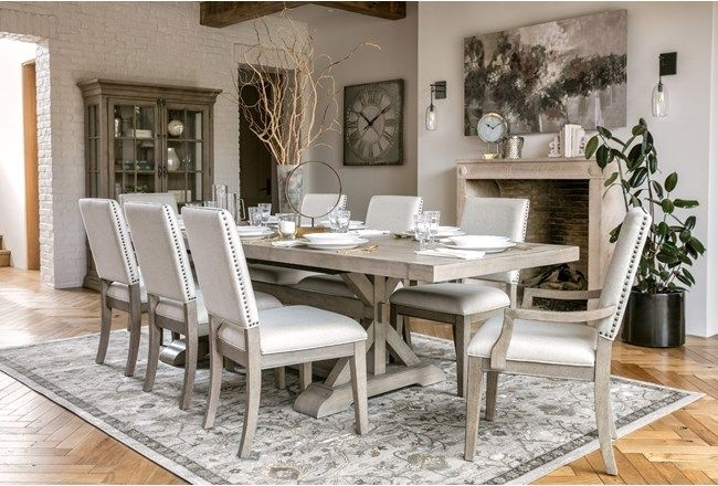 Walden Extension Dining Table | Hurst Home | Pinterest | Dining Within Walden Extension Dining Tables (View 2 of 25)