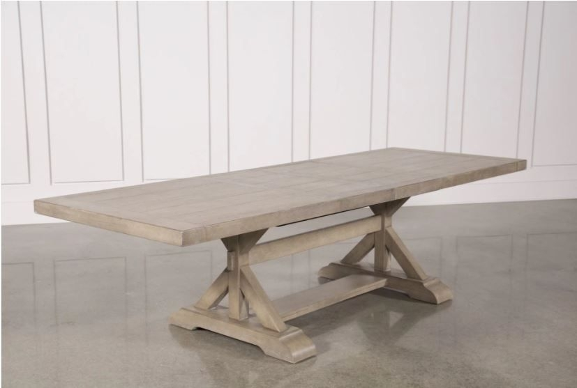 Walden Extension Dining Table | Int | Pinterest | Extension Dining Within Chandler Extension Dining Tables (View 4 of 25)