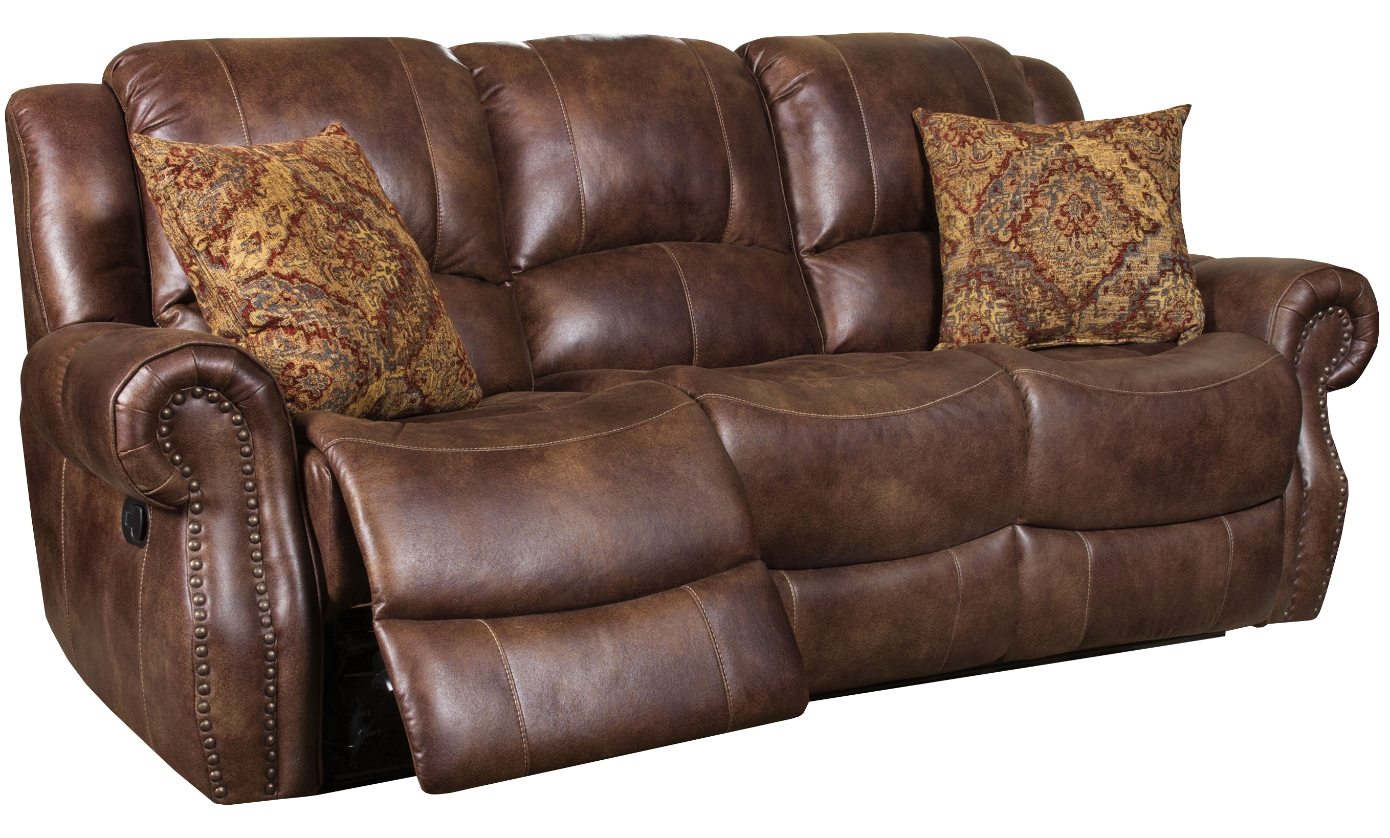Waylon Collectioncorinthian For Waylon 3 Piece Power Reclining Sectionals (Image 20 of 25)