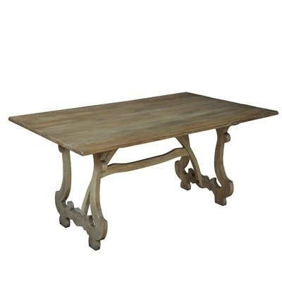 Weathered Provence Dining Table | Belle Escape Intended For Provence Dining Tables (Image 25 of 25)