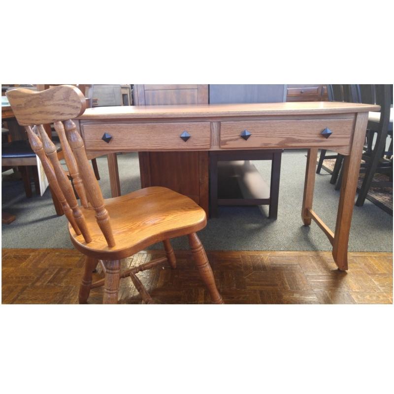 Weaver's Custom Furnishings Austin Writing Desk – Stewart Roth Furniture Pertaining To Weaver Ii Dining Tables (View 11 of 25)