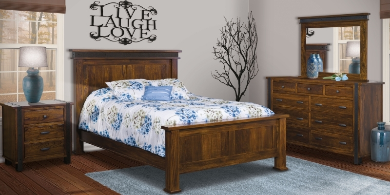 Weaver's Fine Furniture Of Sugarcreek | Amish Country Ohio Furniture Intended For Weaver Ii Dining Tables (View 21 of 25)