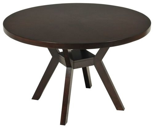 What Is The Correct Price Fpr The Macie Round Dining Table (View 4 of 25)