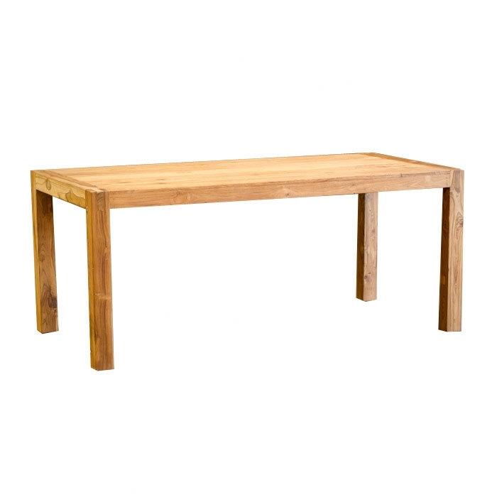 Wildon Home ® Aspen Dining Table | Wayfair For Aspen Dining Tables (View 22 of 25)