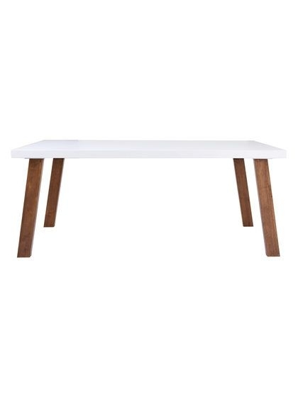 William Dining Tableurbn At Gilt | Dining Room | Pinterest Throughout Delfina Dining Tables (Image 24 of 25)
