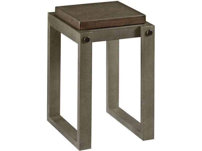 Williston Forge Walden Spot End Table | Wayfair Inside Walden Extension Dining Tables (View 6 of 25)