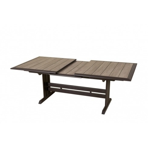 Featured Photo of Extending Outdoor Dining Tables