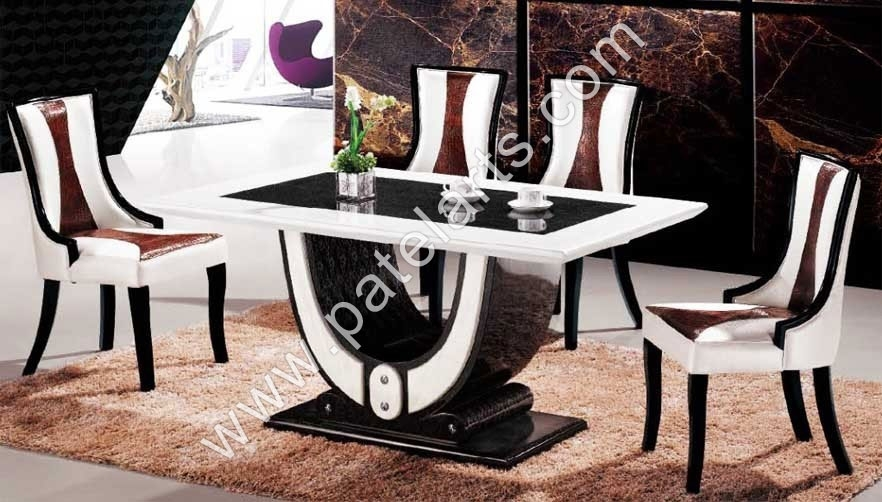 Wooden Dining Set, Wooden Carved Dining Table, Wooden Carved Dining With Indian Dining Tables (Image 24 of 25)