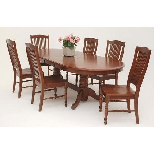 Wooden Dining Table Set At Rs 10000 /set | Dining Table Set | Id Inside Cheap Dining Tables And Chairs (View 8 of 25)