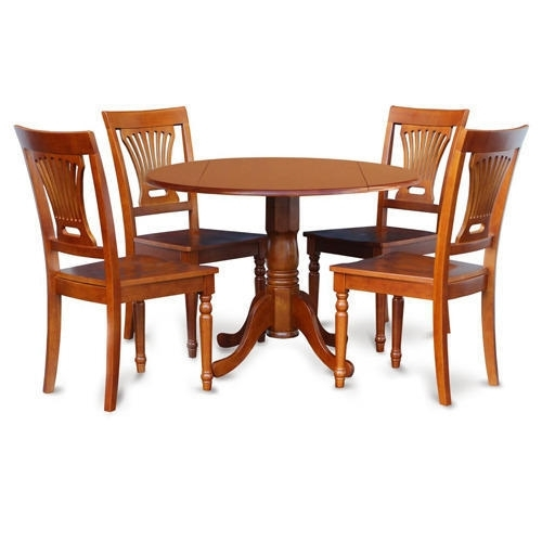 Wooden Dining Table Set In Chandigarh, लकड़ी का Inside Wooden Dining Sets (Image 24 of 25)