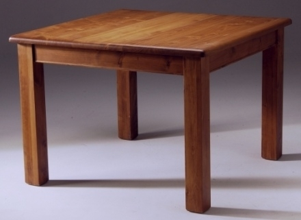 Wooden Dining Tables, Extendable Dining Room Tables, Dining Room Within Extendable Square Dining Tables (Image 25 of 25)