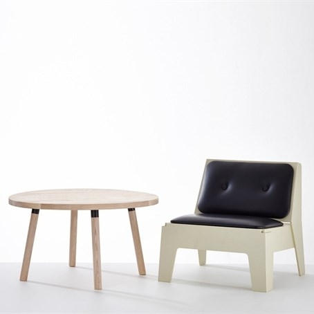 Workshopped – Partridge Round Dining Table Throughout Partridge Dining Tables (View 11 of 25)