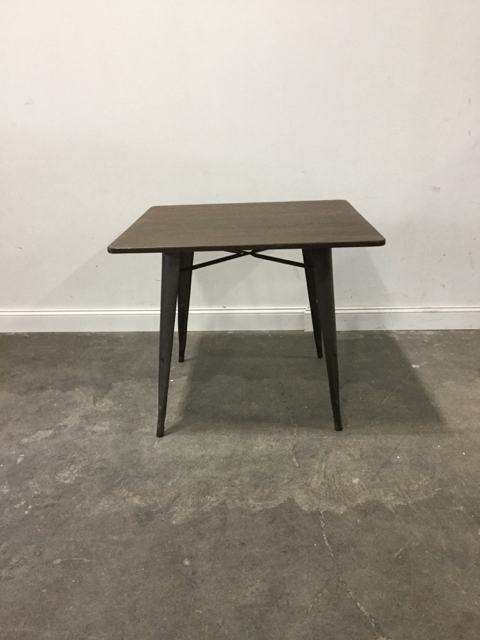 World Market Dining Table (No Chairs) | Consigneddesign Regarding Market Dining Tables (View 5 of 25)