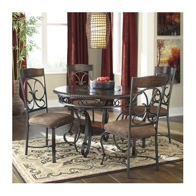 Wren Post 5 Piece Dining Set | Florida Design | Pinterest | Hitching Pertaining To Grady 5 Piece Round Dining Sets (Image 25 of 25)