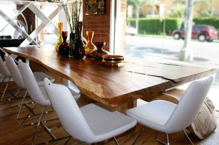 Featured Image of Tree Dining Tables