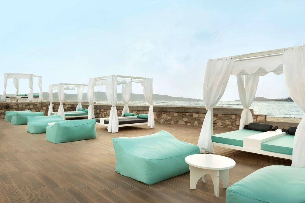 Wyndham Loutraki Poseidon Resort, Greece – Booking Throughout Wyatt 6 Piece Dining Sets With Celler Teal Chairs (View 22 of 25)