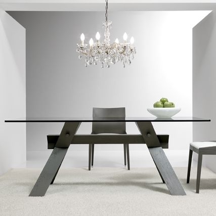 Yumanmod | Portland Dining Table | Gray | Dining Tables | Art & Home Throughout Portland Dining Tables (Image 24 of 25)