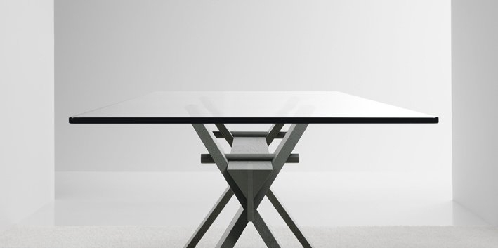 Yumanmod Portland Dining Table | Wayfair regarding Portland Dining Tables