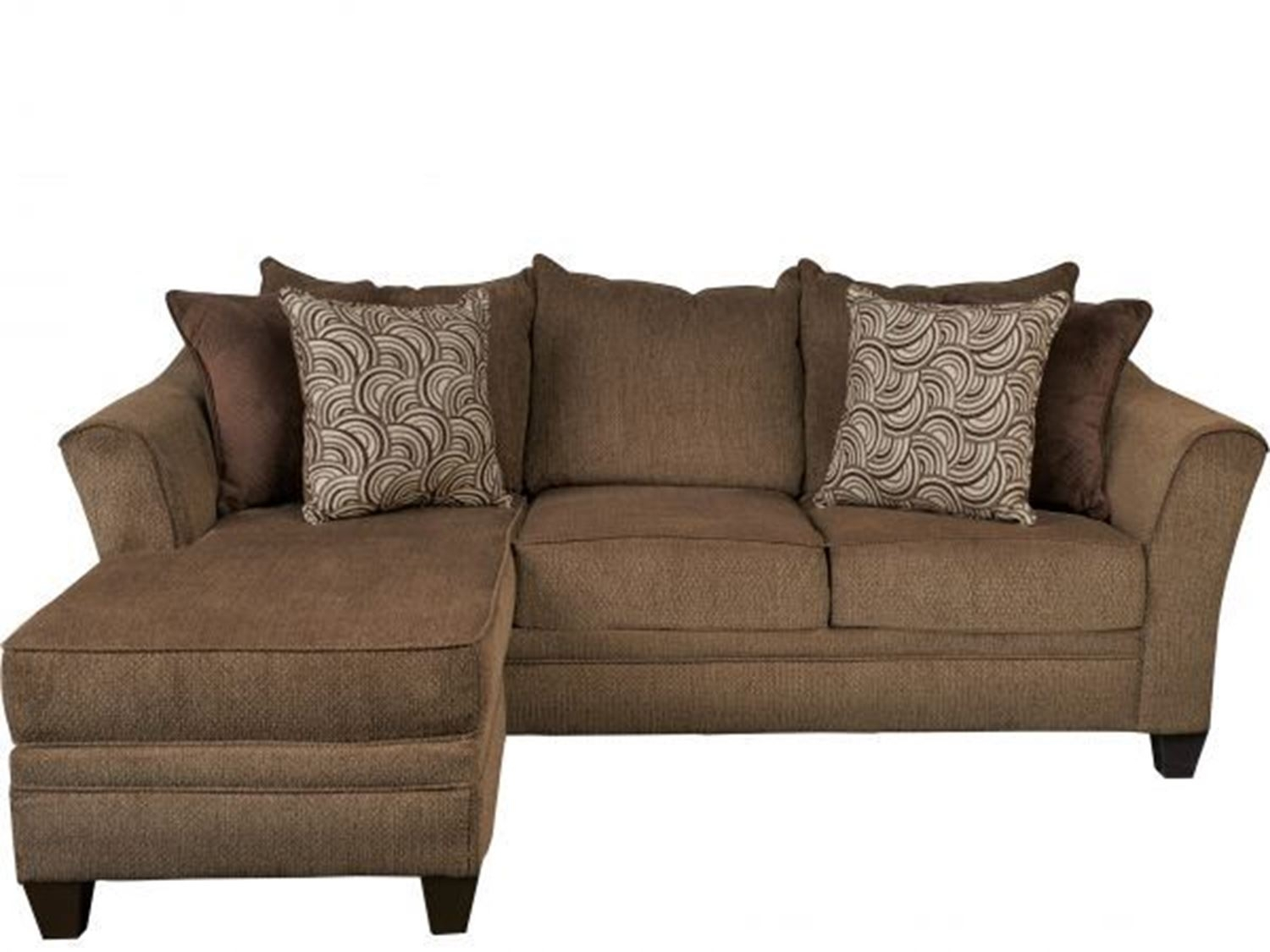 Zander Sofa Chaise | Walker Furniture Las Vegas pertaining to Collins Sofa Sectionals With Reversible Chaise
