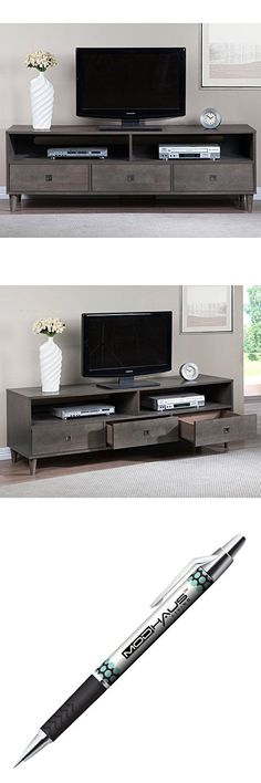 10 Best Tv Stand/ Shelves Images On Pinterest (View 7 of 25)