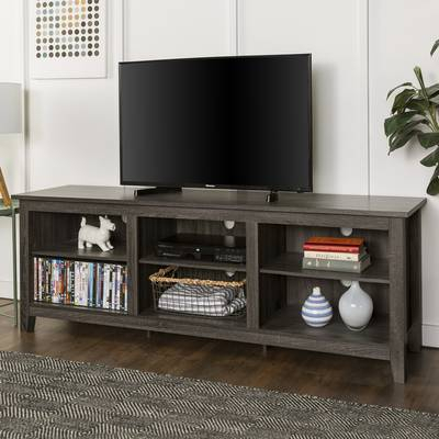 """17 Stories Walton Tv Stand For Tvs Up To 78"""" & Reviews (Image 2 of 25)"""