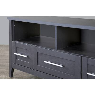 "2017 Combs 63 Inch Tv Stands Regarding Darby Home Co Julee Tv Stand For Tvs Up To 70"" & Reviews (Image 1 of 25)"