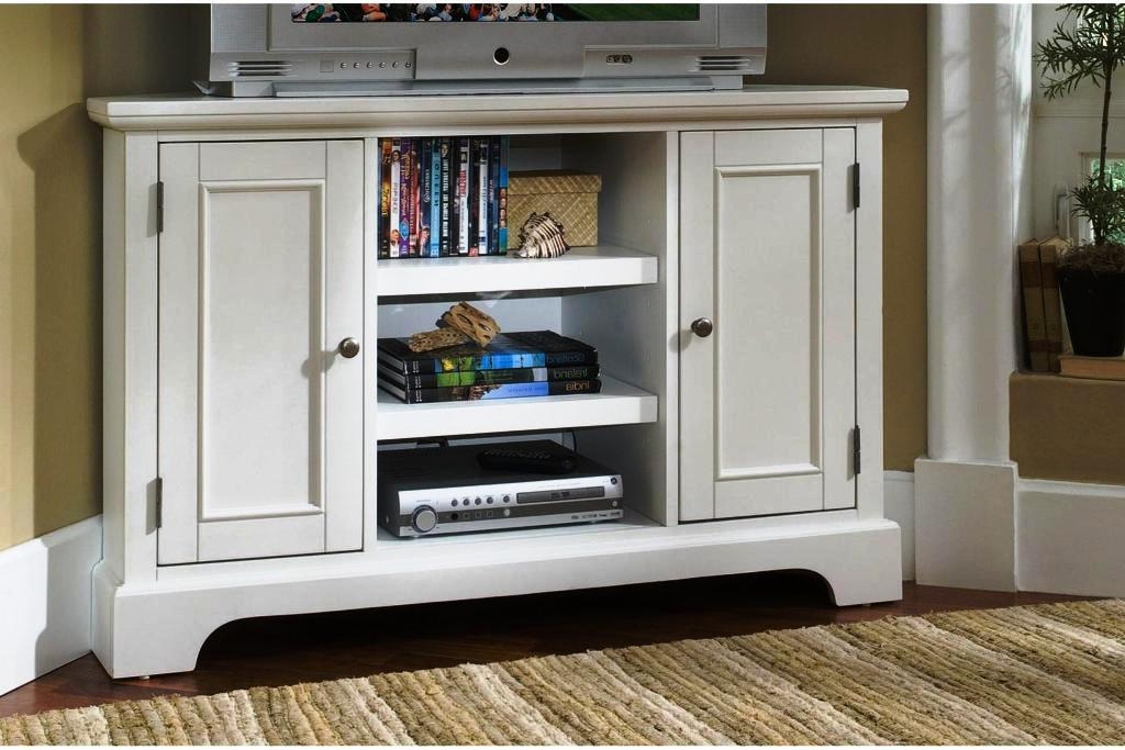 2017 Corner Tv Cabinet With Hutch inside Tv Cabinet For Corner : Rocket Uncle - Basic Tips That You Need To