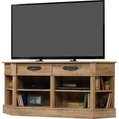 "2017 Maddy 60 Inch Tv Stands In Orviston Corner Tv Stand For Tvs Up To 60"" & Reviews (View 4 of 25)"