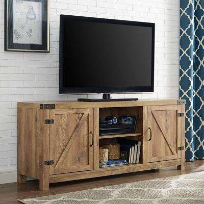 2017 Oxford 84 Inch Tv Stands Pertaining To Tv Stands – Living Room Furniture – The Home Depot (Image 1 of 25)