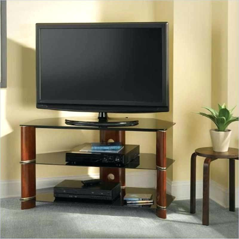 2017 Universal Flat Screen Tv Stands Within Flat Screen Tv Stands Flat Screen Log Stand Flat Screen Corner Tv (Image 1 of 25)