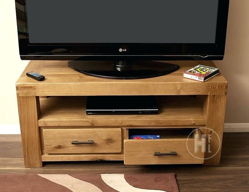 2018 Melrose Barnhouse Brown 65 Inch Lowboy Tv Stands Inside N7 Solid Wood Tv Stand Dark Oak Distressed Timber Rustic Chunky (Image 2 of 25)