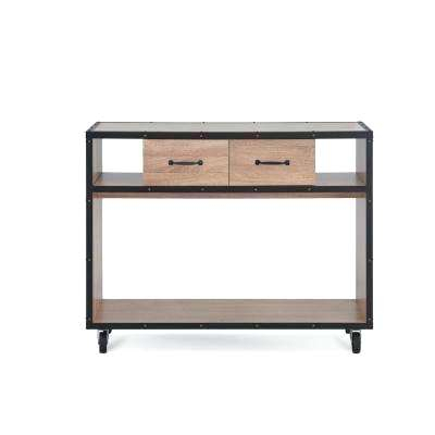 2018 Silviano 84 Inch Console Tables Throughout 84 Console Table Inch Console Table Console Tables Fresh Inch (Image 1 of 25)