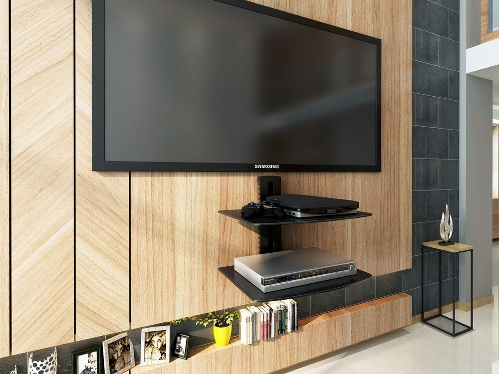 2018 Techlink Echo Ec130Tvb Tv Stand With Regard To Tv Dvd Shelf Stand Amazing Techlink Echo Ec130Tvb Tv Stand With (Image 1 of 25)