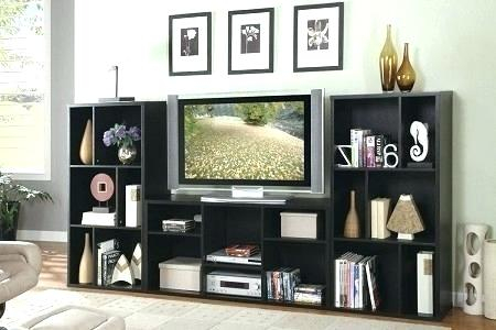 2018 Tv Stands And Bookshelf in Tv Stand Bookcase Bookcases Ideas Desk Combo Combination Retractable