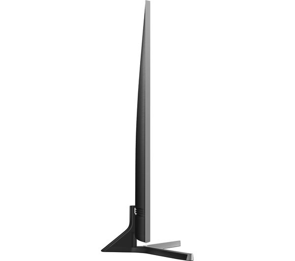 "2018 Vista 60 Inch Tv Stands Regarding Buy Samsung Ue43Nu7470 43"" Smart 4K Ultra Hd Hdr Led Tv (Photo 24 of 25)"