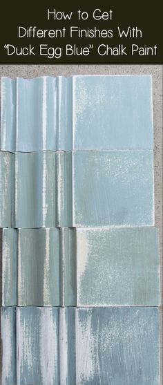 209 Best Chalk Paint® Color Mix {Stylish Patina} Images (Image 4 of 25)